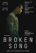 Broken Song film poster