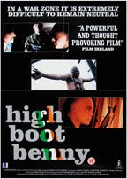 High Boot Benny poster