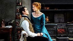 Miss Julie film still