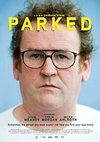 Parked film poster
