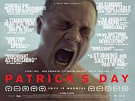 Patrick's Day poster