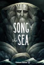 Song of the Sea poster poster