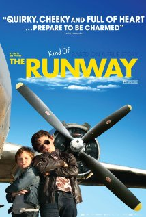 The Runway film poster
