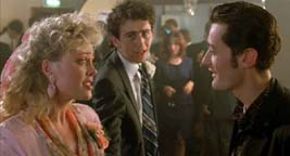 still photo from the Commitments