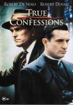 True Confessions poster